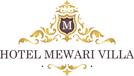 Mewari Villa Hotel Logo